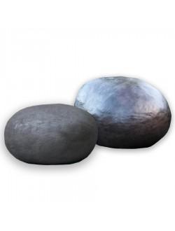 Декоративные камни на заказ