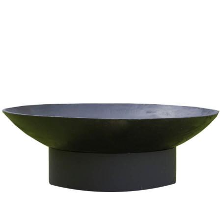 Чугунная чаша для костра Concretika iron M100