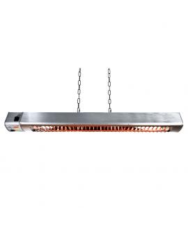 Электрический подвесной обогреватель Hügett Uranus Steel
