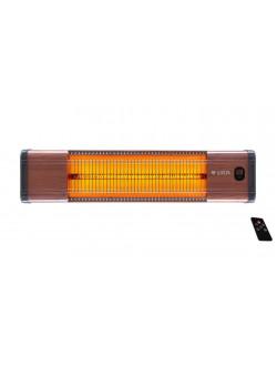 Карбоновый обогреватель Luxeva LXV 2500-HR wood