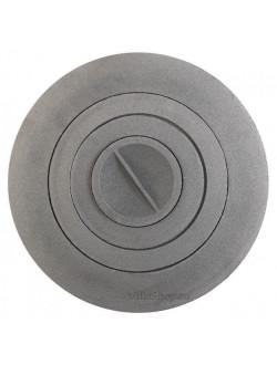 Чугунные кольца на печь
