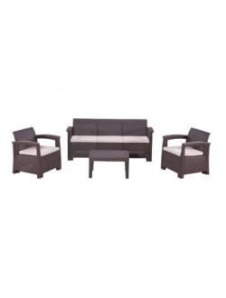 Комплект мебели Rattan Comfort 5