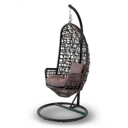 Подвесное кресло качели Рим