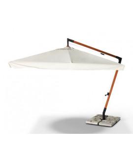 Зонт Неаполь алюминиевый