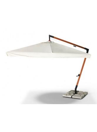 Зонт Неаполь деревянный