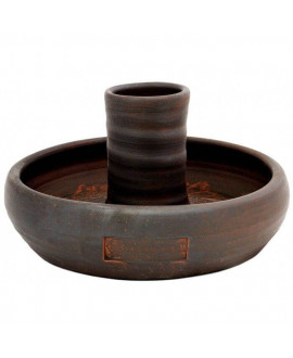 Курница керамическая